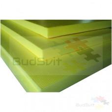 Экструдированный пенополистирол SYMMER желтый 40*550*1200 мм