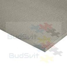 Экструдированный пенополистирол серый 10 * 500 * 1000 мм