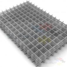 Сетка кладочная сварная (арпомояс) 100 х 100 х 3, 500 х 2000 мм.