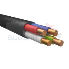 Провод ВВГнг 4х4,0мм, Премиумкабель