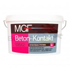 Бетоноконтакт MGF Дюфа 14 кг