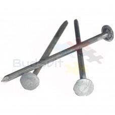Гвозди шиферные 5 х 120 мм (кг)