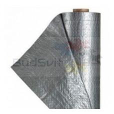Гидробарьер серый неармированный (1.5 х 50 м) м / пог