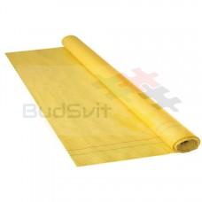 Гидробарьер армированный желтый (1,5 * 50 м) м/пог
