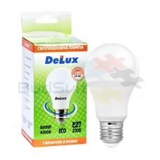 Лампа светодиодная DELUX BL60 10Вт Е27