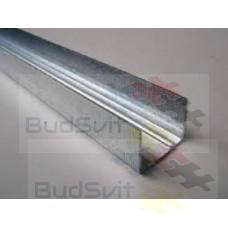 Профиль UD-18(0,4мм) 3м
