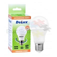 Лампа светодиодная DELUX BL60 12Вт Е27