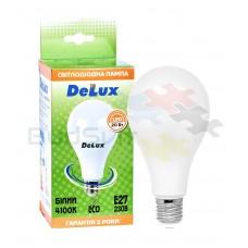 Лампа светодиодная DELUX BL80 20Вт Е27