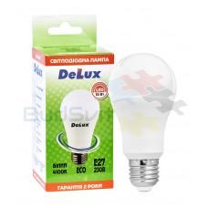 Лампа светодиодная DELUX BL60 15Вт Е27