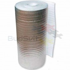 Подложка рулона металлизированная 5 мм м / п