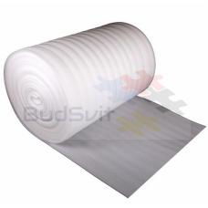 Подложка рулонная вспененной полиэтилен 5 мм м / п.