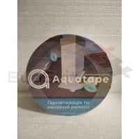 Aqvatape герметизация -100мм